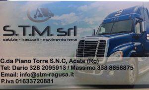 Impresa di costruzioni – Ragusa – STM srl